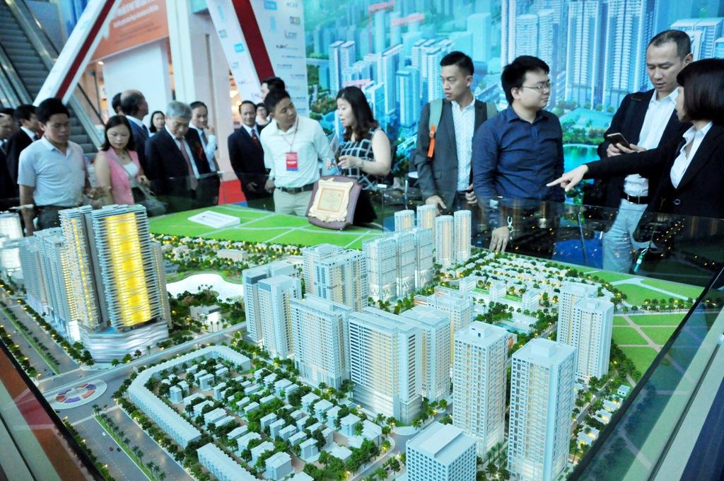 Tại sao phải làm mô hình kiến trúc cho bất động sản