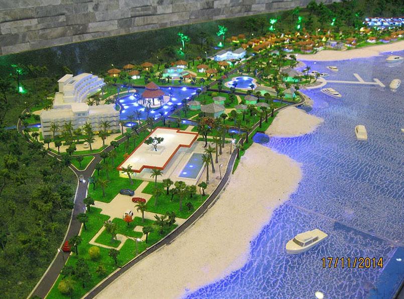 Khu Resort Ninh Vân Khánh Hòa