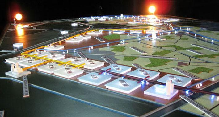 Nhà máy cấp nước Hà Khánh Tây - Chủ đầu tư: Cty CP Đầu tư Bình Minh